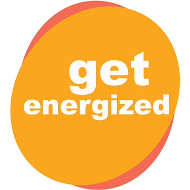 get energized