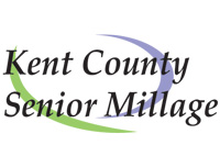 Kent County Senior Millage Logo