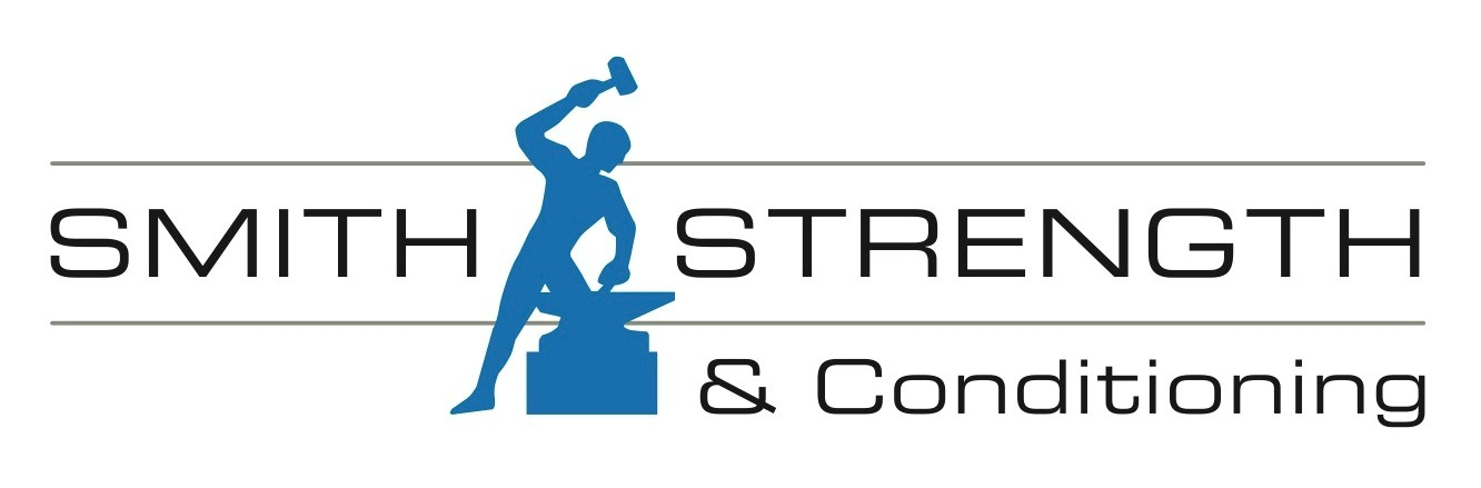 Smith Strength and Conditioning Logo
