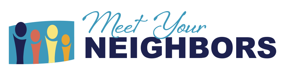 Meet Your Neighbors logo