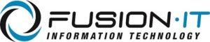 Fusion IT logo