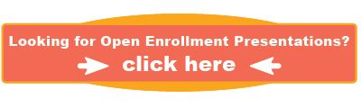 Open Enrollment Presentations